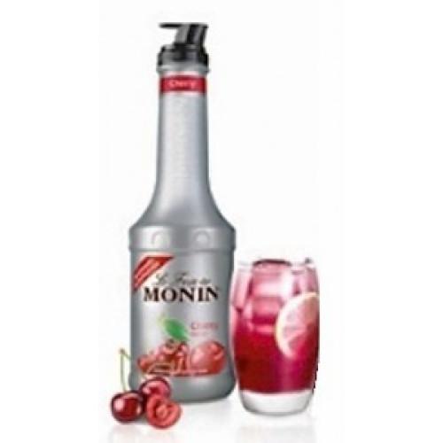 Polpa Monin Cherry 1L
