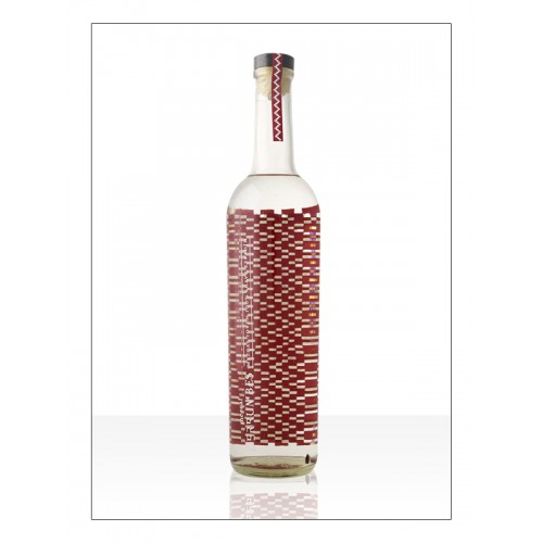 Tequila Derrumbes nº1 Oaxaca 700ML