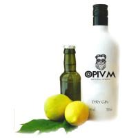 Gin Opivm 700ML