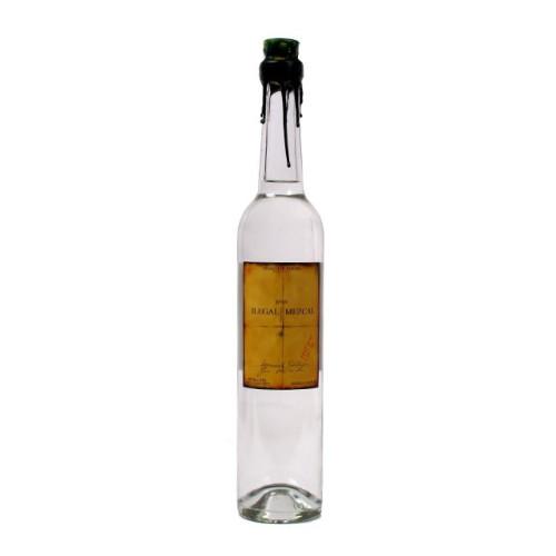 Tequila Ilegal Mezcal Joven 500ML