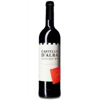 Vinho Castelo D`Alba Tinto