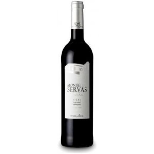 Vinho Monte das Servas Tinto