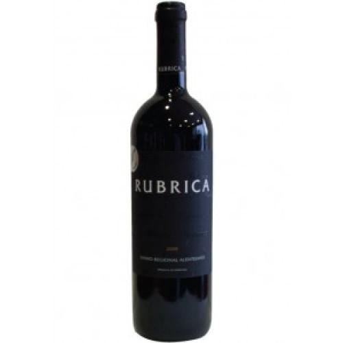 Vinho Rubrica Tinto