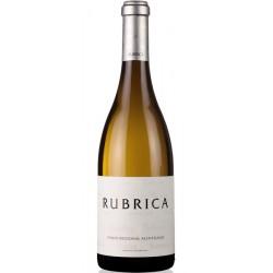 Vinho Rubrica Branco