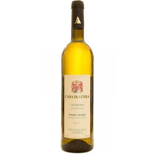 Vinho Verde Casa da Senra
