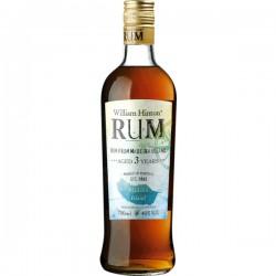 Rum William Hinton Madeira 3 Anos