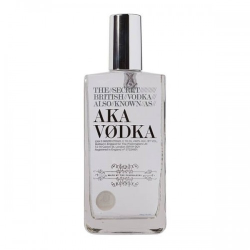 Vodka AKA Premium 700 ML