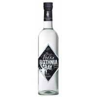 vodka bothnia bay platinum 500 ML