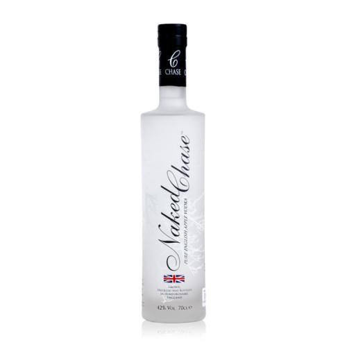 vodka chase naked 700 ML
