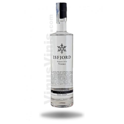 Vodka Isfjord 700 ML