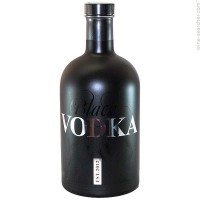 Vodka Black Vodka 700 ML