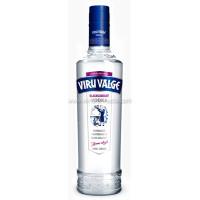 vodka viru valge blackcurrant 500 ML