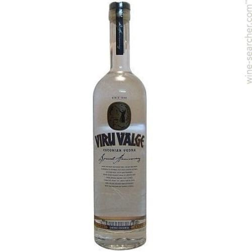 vodka viru valge special anniversary 700 ML