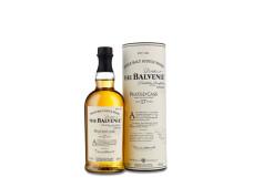 Whisky Balvenie Peated Cask 17 Anos
