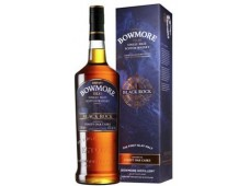 Whisky Bowmore Black Rock Single Malt