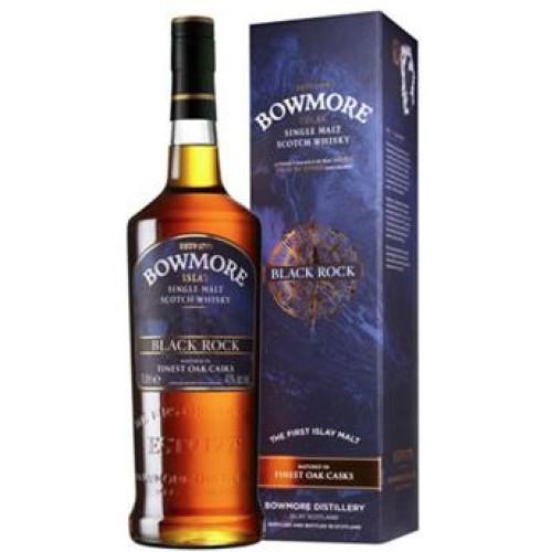 Whisky Bowmore Black Rock Single Malt