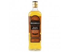 Whisky Bushmills Irish Honey