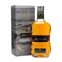 Whisky Isle of Jura 10 Anos