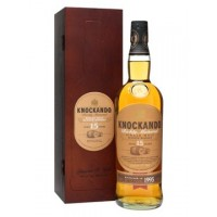 Whisky Knockando 15 Anos 1995 Richly Matured