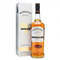 Whisky Bowmore Gold Reff