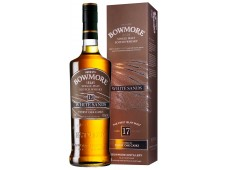 Whisky Bowmore White Sands 17 Anos Single Malt