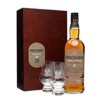 Whisky Knockando 21 Anos 1989 Master Reserve