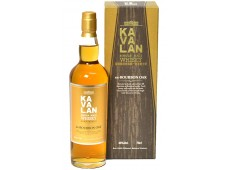Whisky Ex Bourbon Oak Single Malt