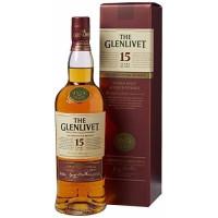Whisky Glenlivet 15 Anos French Oak Reserve